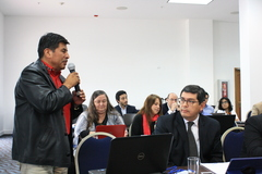 LAC KM exchange on financing REDD+ and SFM